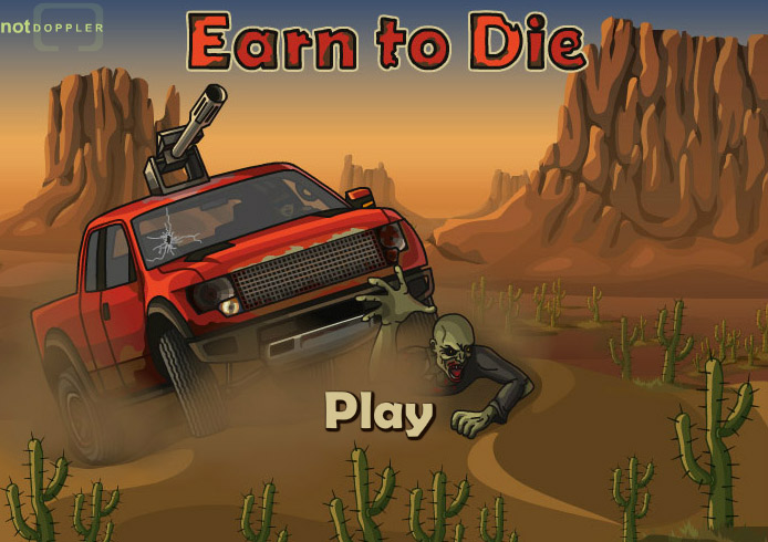 play now earn to die 1