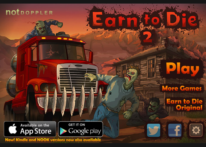 play earn to die 2